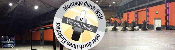 WSH Industriemontage