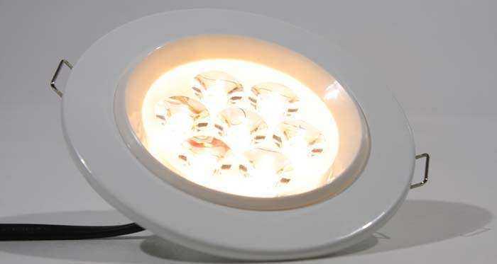 LED Einbau-Downlight