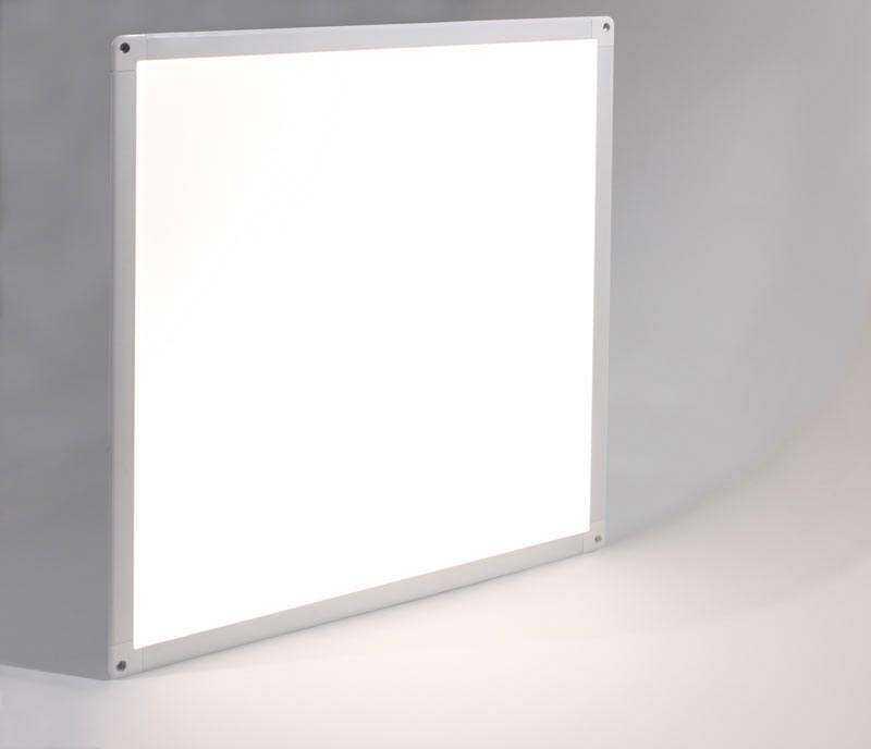 LED Panel zum Anschrauben