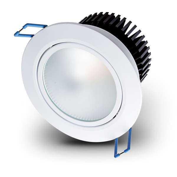 LED Downlight 17W BD Serie - Einbaudurchmesser 95 mm