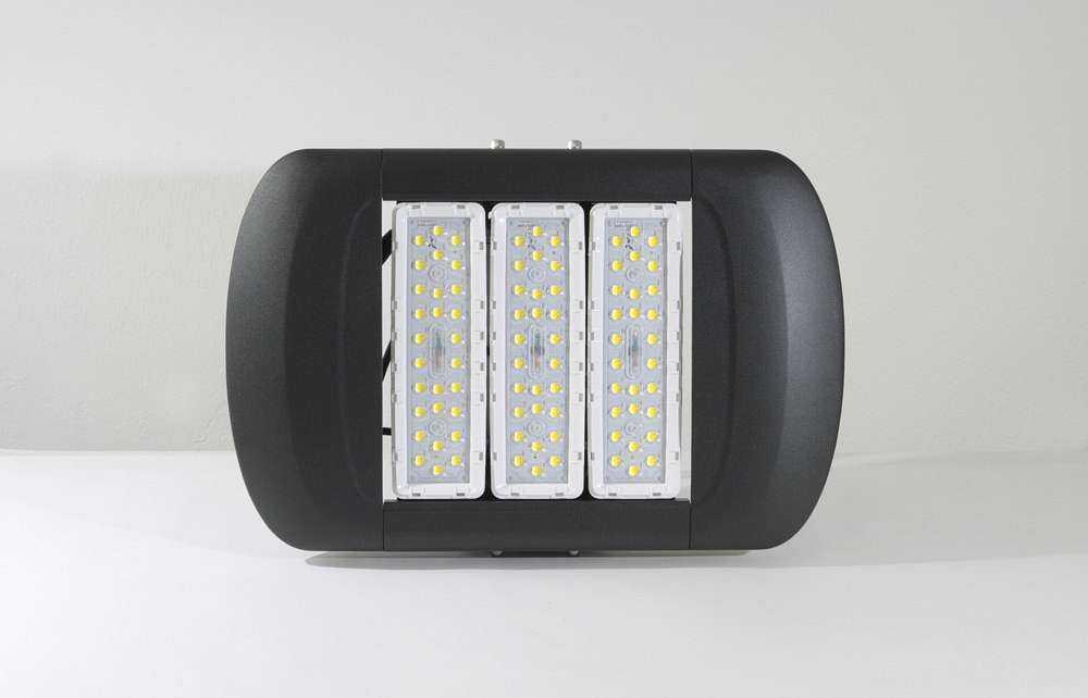 LED Hallenstrahler Serie MH