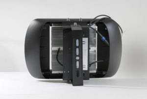 LED Hallenstrahler MH SL - Rückseite