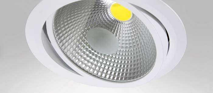 LED Downlights / Einbaustrahler