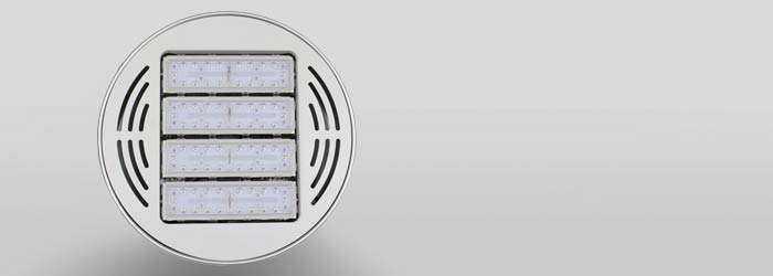 LED Hallenstrahler MHP