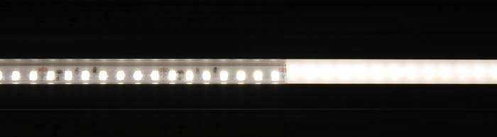 Lichtdurchlässigkeit von Stoffen