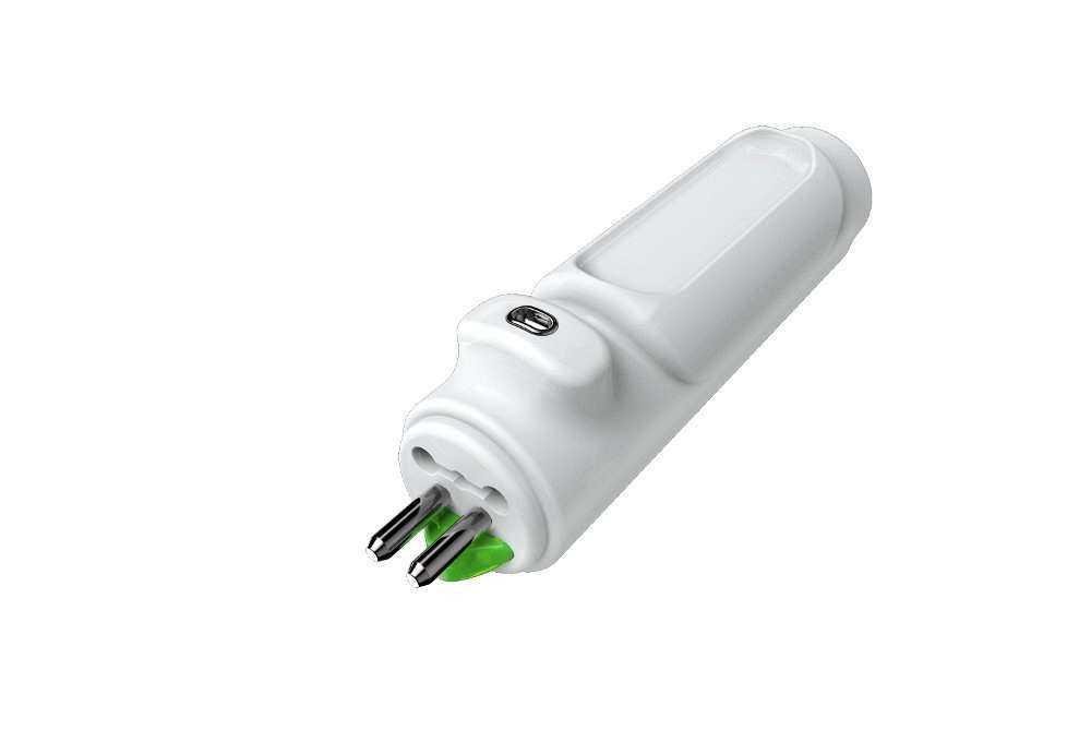 T5 LED Röhre für EVG - Detail