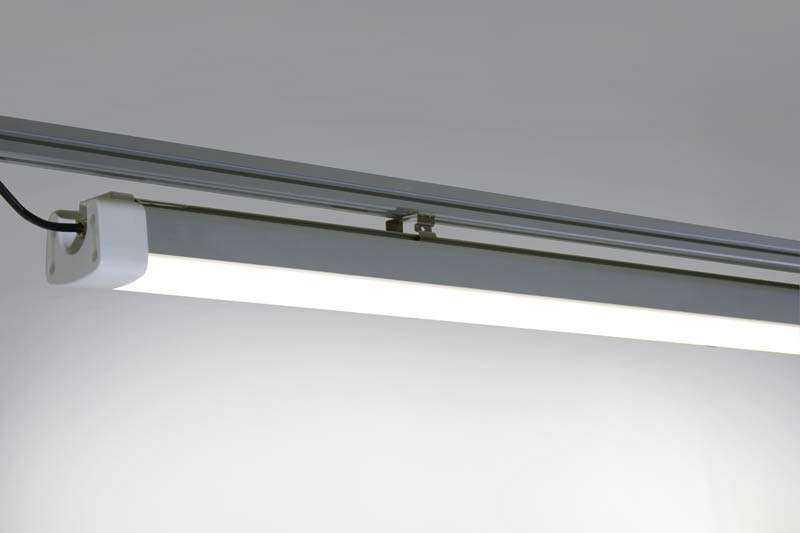 LED universal Arbeitsleuchte 1TP Ansicht 2
