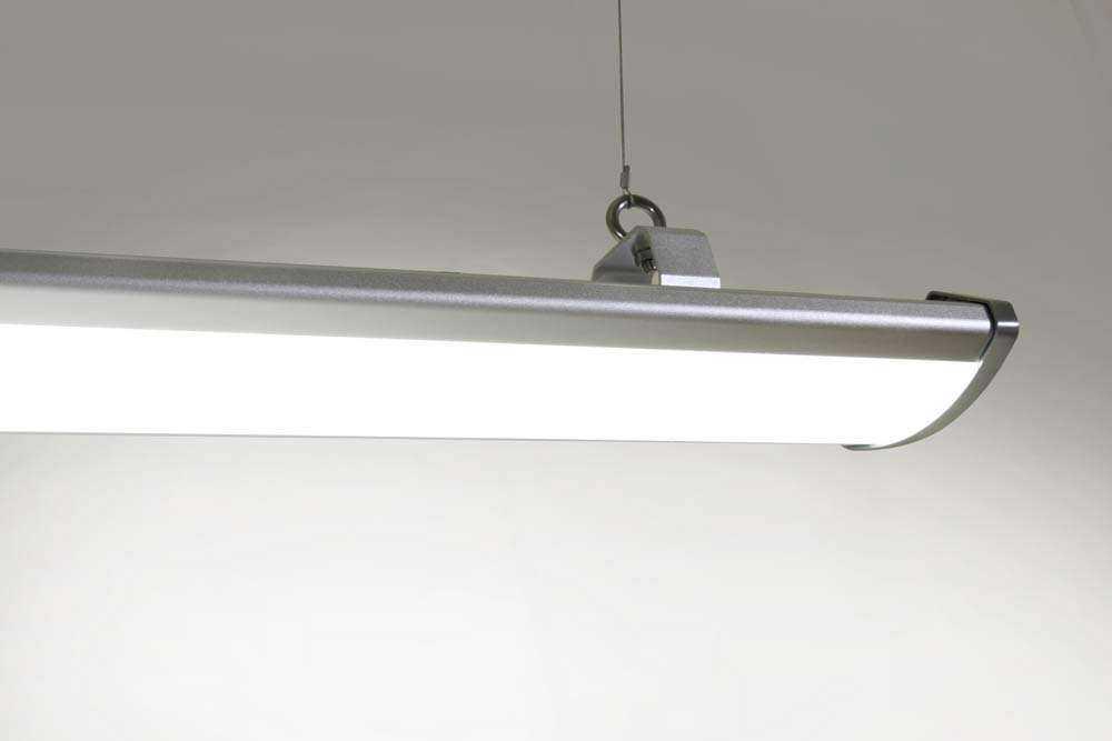 LED-Hallenstrahler Serie HPT - Ansicht 3