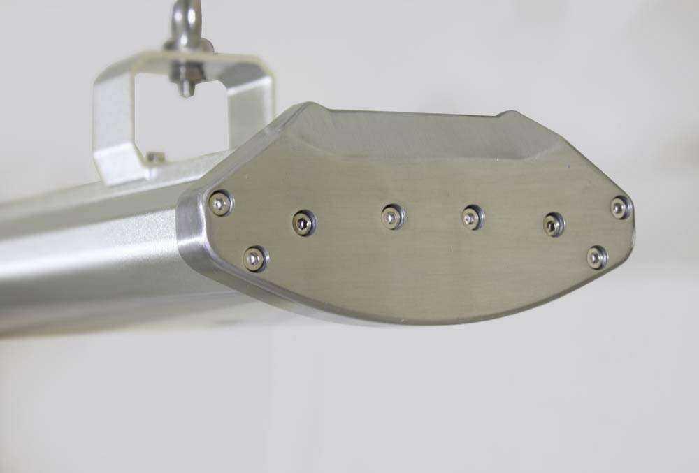 LED-Hallenstrahler Serie HPT - Abhängung 2