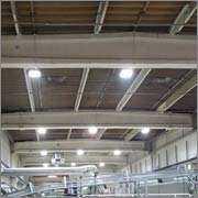 WSH LED Hallenbeleuchtung