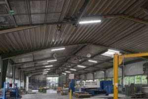 LED Hallenstrahler HPT