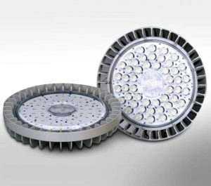 LED Hallenstrahler OPTIMA - Ansicht 2