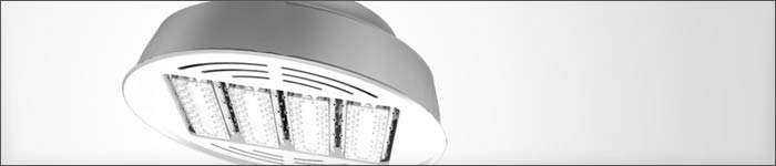 LED Hallentiefstrahler MHP