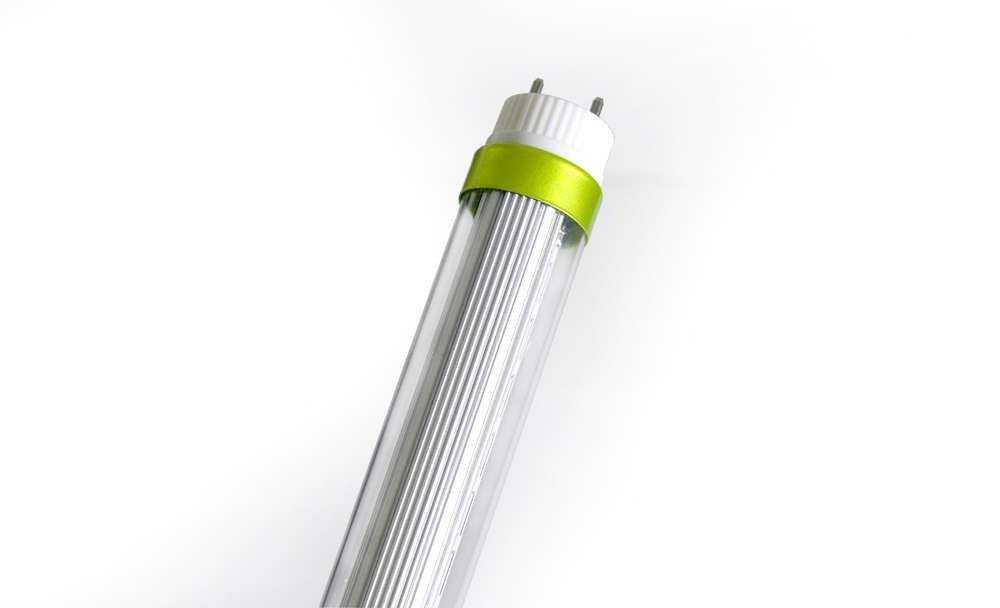 Doppelseitig abstrahlende LED Röhre