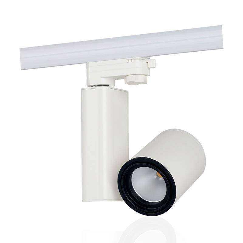 LED Schienenstrahler VT Serie - VT012