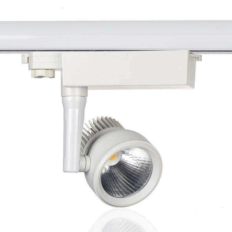 LED Schienenstrahler VT Serie - VT013