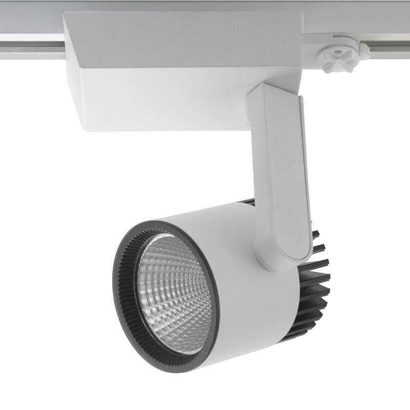 LED Schienenstrahler VT Serie - VT506