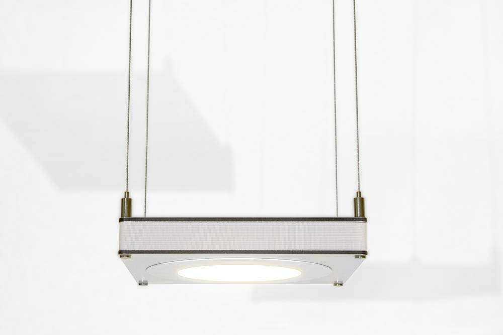 LED Pendelleuchte LEDDIBO - Ansicht 1