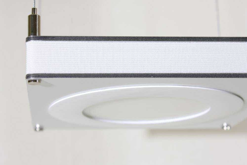 LED Pendelleuchte LEDDIBO - Detail 3