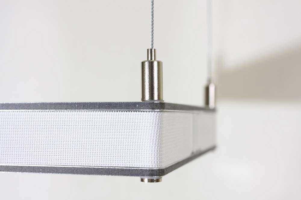 LED Pendelleuchte LEDDIBO - Detail 4