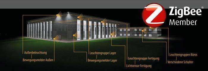 WSH Lichtsteuerung