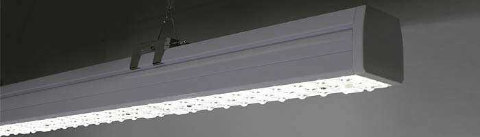 WSH LED Lichtbandsystem LS15