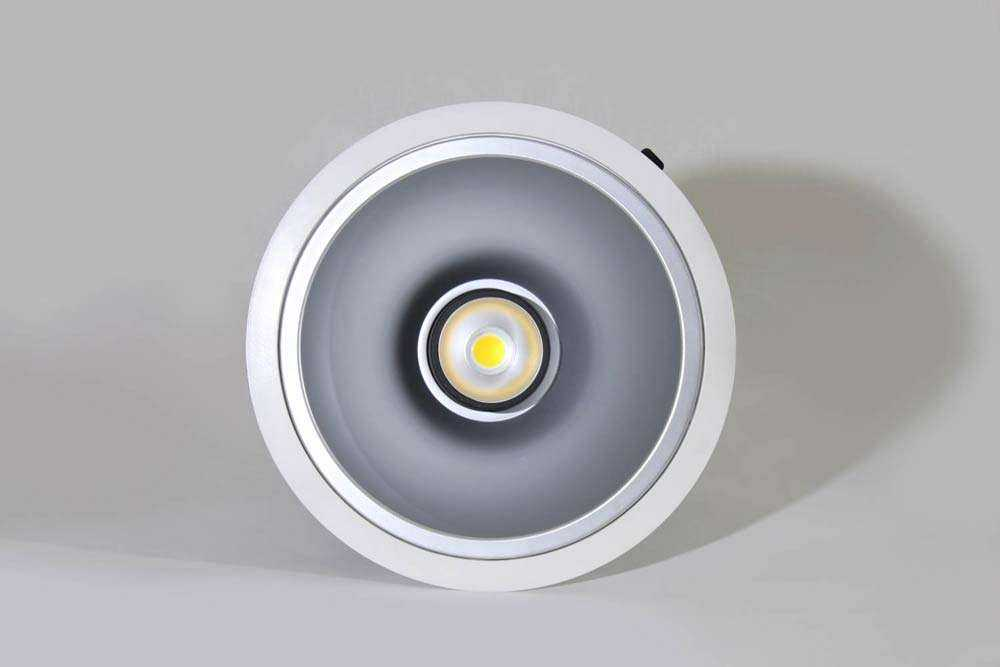 LED-Downlight VD822 - Ansicht 1