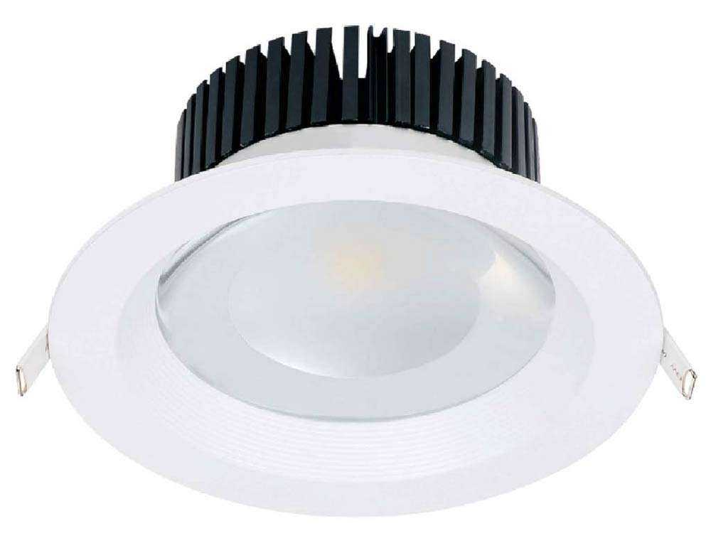 LED-Downlight VD851