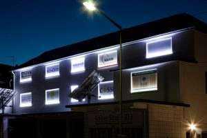 LED Strip Tageslichtweiß