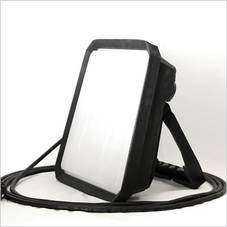 Mobile LED Arbeitsleuchte 1DE78