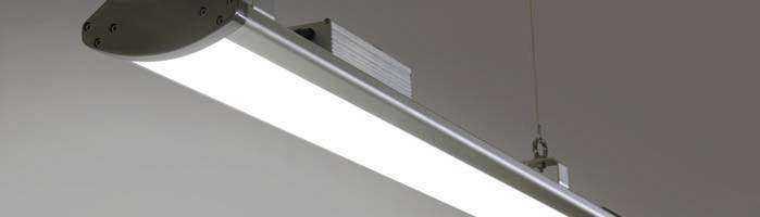 LED Hallenpendelleuchte HPT
