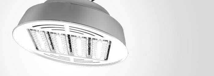 LED Hallenpendelleuchte MHP