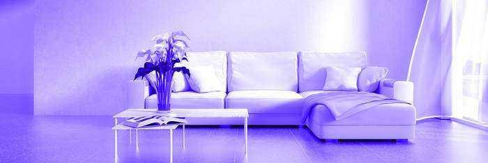 Blaues Licht