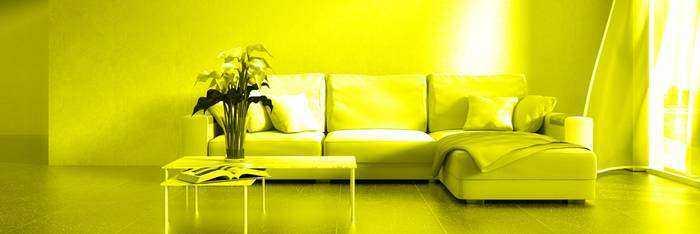Gelbes Licht