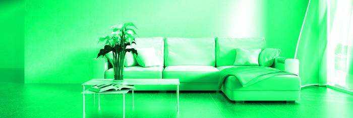 Grünes Licht