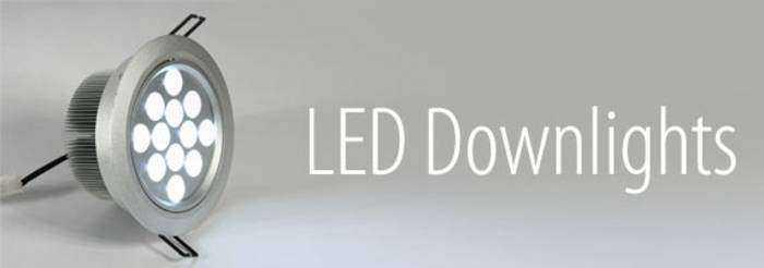 LED Leuchtpanels