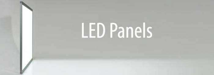 LED Leuchtpanels