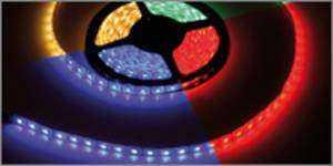 LED RGBW Streifen