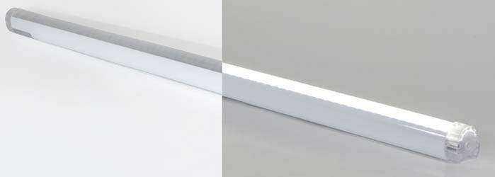 LED Lichtbandsystem B+P