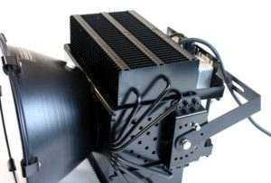 LED Hallenstrahler HB05 Ansicht 3