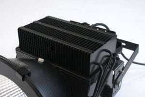 LED Hallenstrahler HB05 Ansicht 5