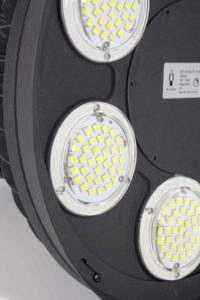 LED Industriestrahler HIS Serie