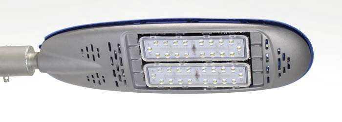 LED Straßen- und Platzleuchte Twin