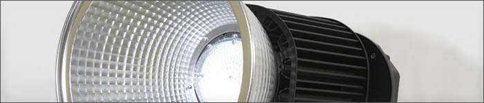 LED Hallenstrahler IB+