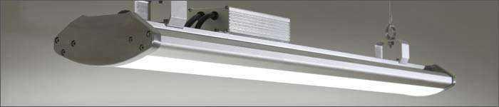 LED Hallenleuchte HPT