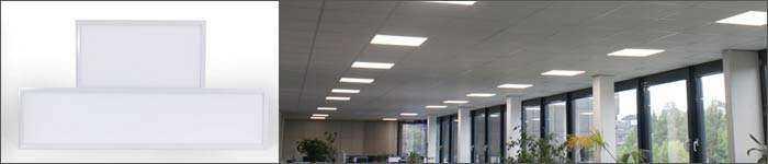 WSH LED-Panel