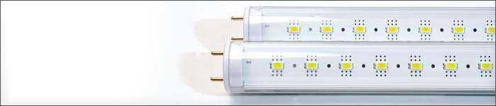 LED Röhren