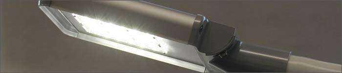 LED Straßenleuchte LXs