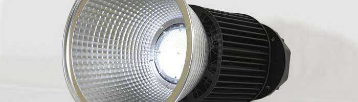 WSH LED Hallenstrahler IB Plus