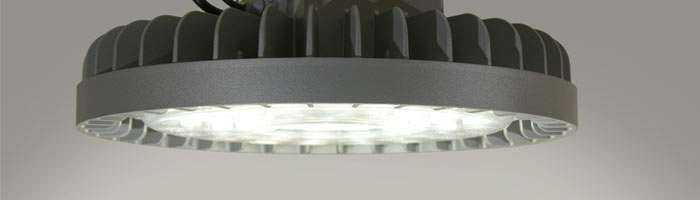 LED Hallenstrahler OPTIMA